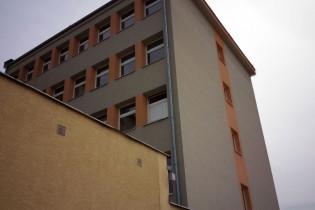 Klimatizovanie administratívnej budovy v Žiline